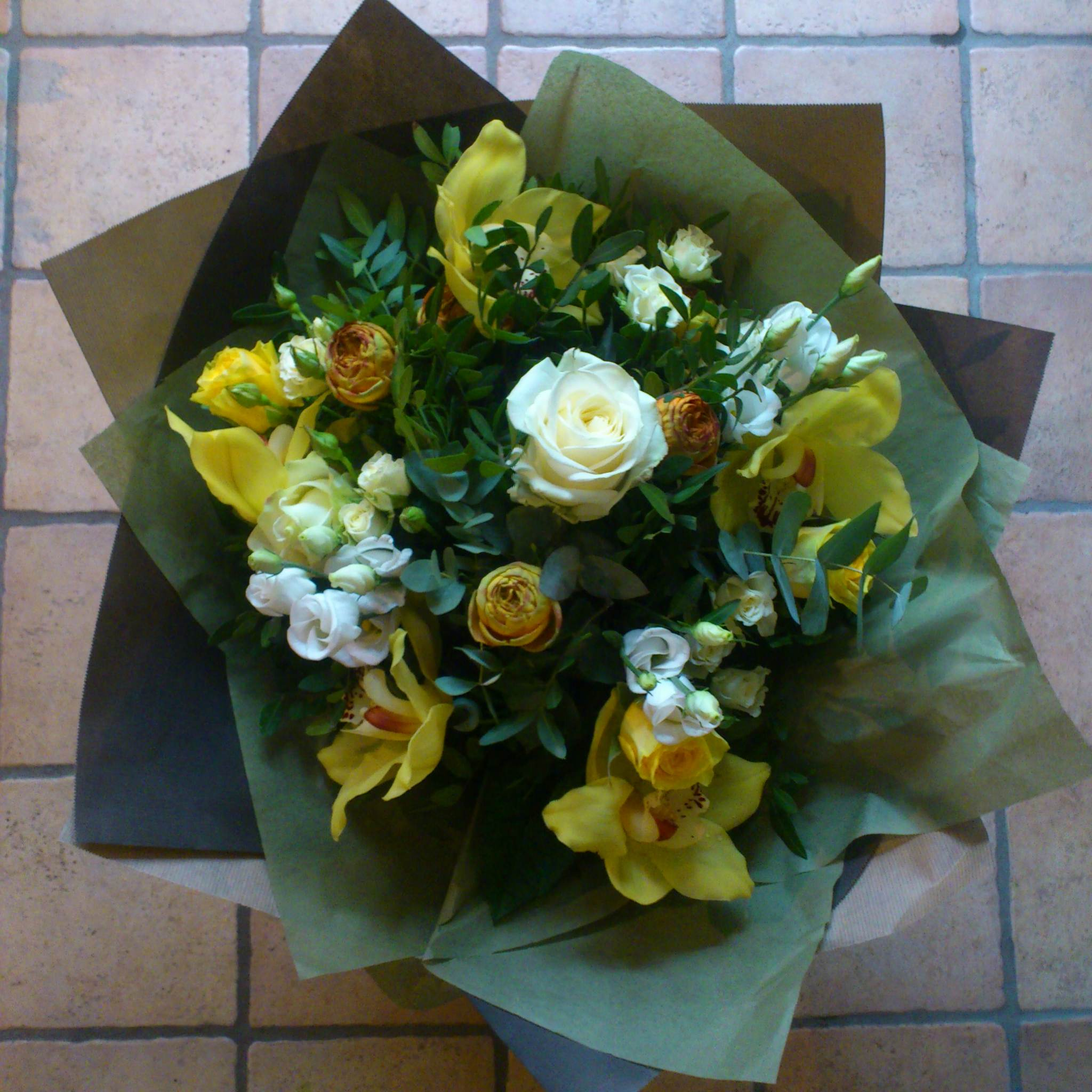 Busy Lizzies Bouquets